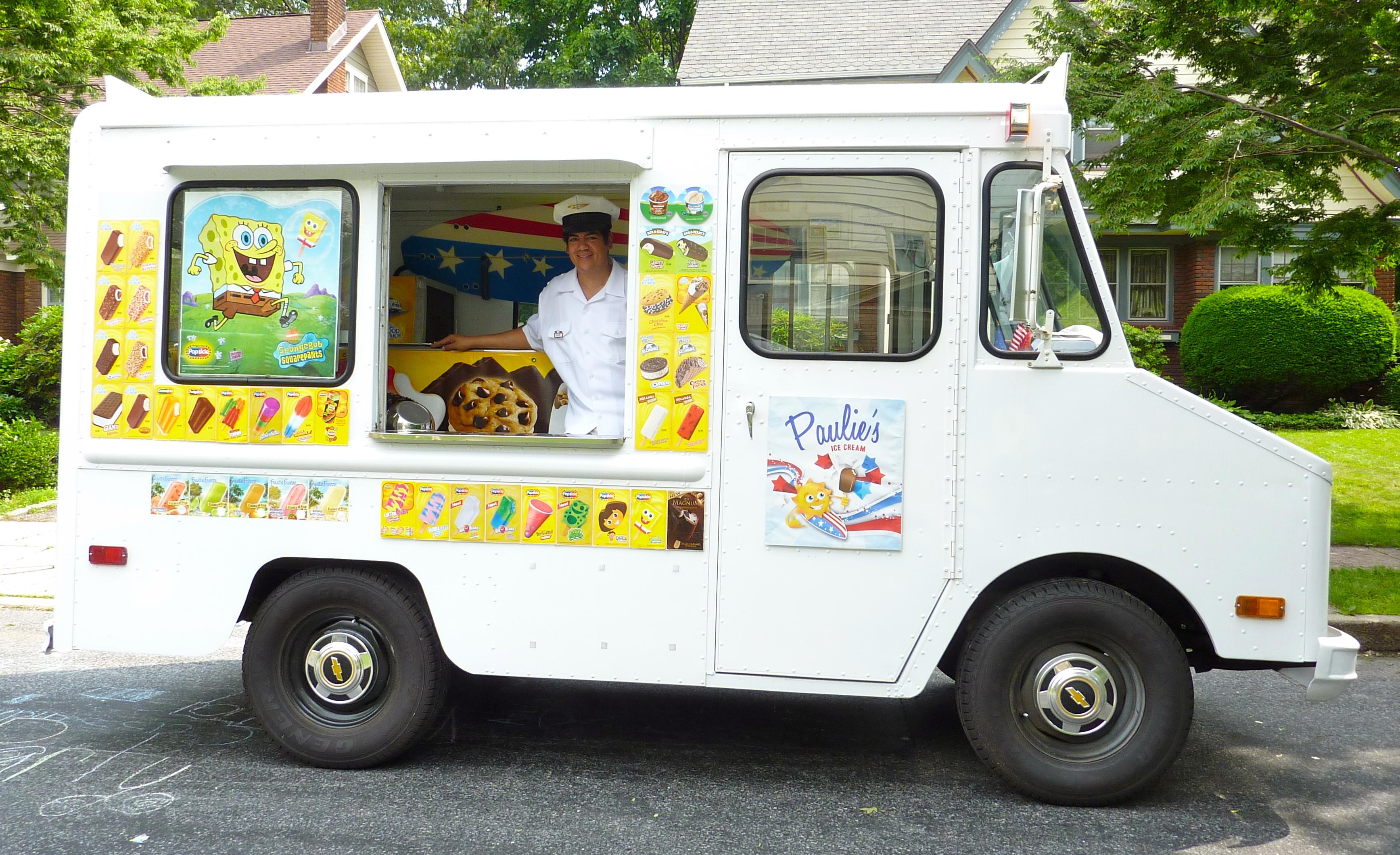 Idle Food Truck Wiki