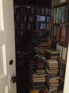 The Extra Book Room