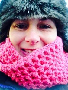 polar vortex infinity scarf