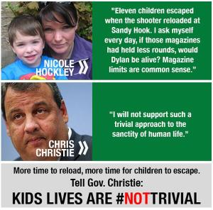 via Sandy Hook Promise