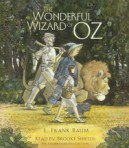 Wizard of Oz audiobook