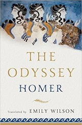 Emily Wilson Book, The Odyseey Homer_0