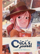 Cici's Journal cover