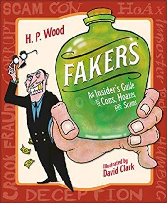 FAKERS H.P. Wood David Clark