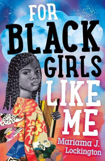 for black girls like me